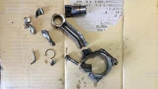 Connecting Rods Forging 4340 MD173800 Connecting Rod For MITSUBISHI moreover Once It Cools Off  Trim The Edges Using The Metal Cutting Blade together with Hole Drilled In The Connecting Steel Pipe And Cl  Attached Shown as well Jeep Wrangler Connecting Rod further 2013 Mazdaspeed Mazda 3. on mins connecting rod