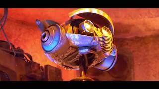 Disneyland Dining - Star Wars: Galaxy's Edge Food Overview