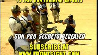 Front Sight Free Gun Training Reports | Free Handgun Training …