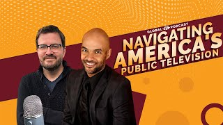 Global VID Ep.9: Ernest White II, Presidio Pictures