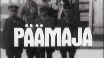 Matti Kassila: Päämaja (1970) Trailer