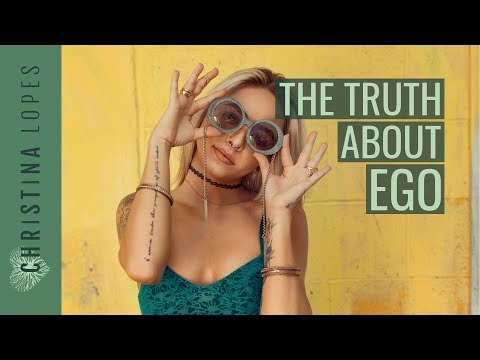 The Ego Is NOT Your Enemy. Here's Why.