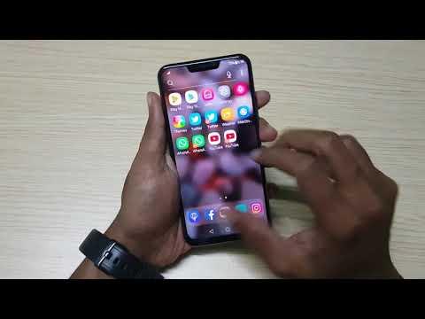 Twin App(Dual Apps) on Asus Zenfone 5Z