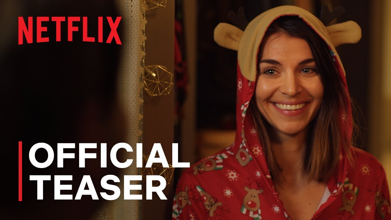 Home for Christmas Season 2 | Official Teaser | Netflix