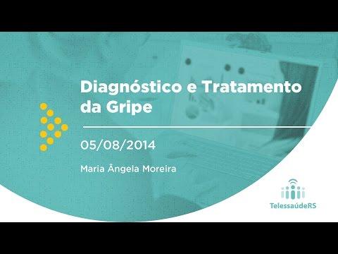 Diagnóstico e Tratamento da Gripe