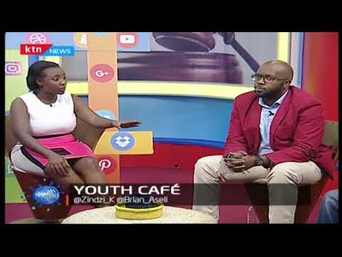 Youth Cafe: Will corporate world ever support Kenyan films?