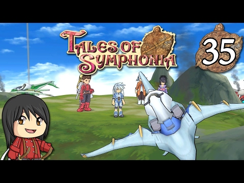 "Tales of Symphonia HD - Part 35: ""The Other Side"""