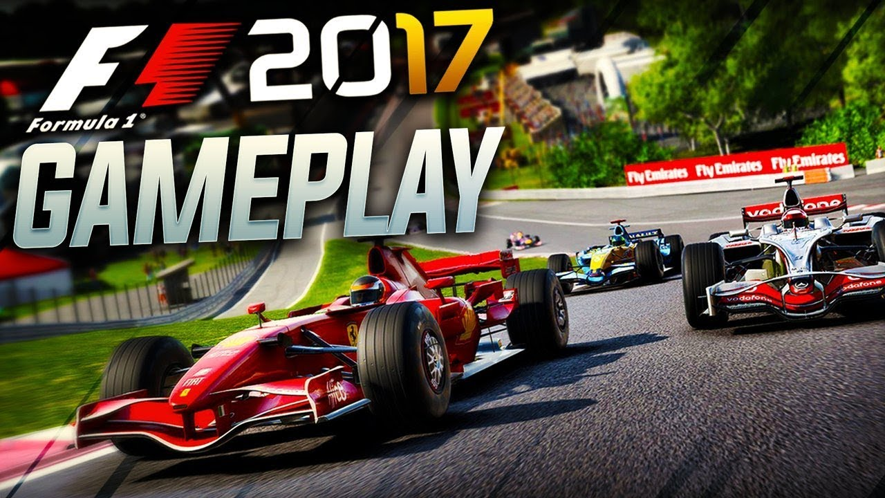 f1 2017 gameplay 2008 mclaren vs 2007 ferrari vs 2006 renault youtube. Black Bedroom Furniture Sets. Home Design Ideas