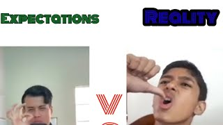 ( Spencer X) Beatboxing: Expectation VS Reality ft. Spencer X and Lionex