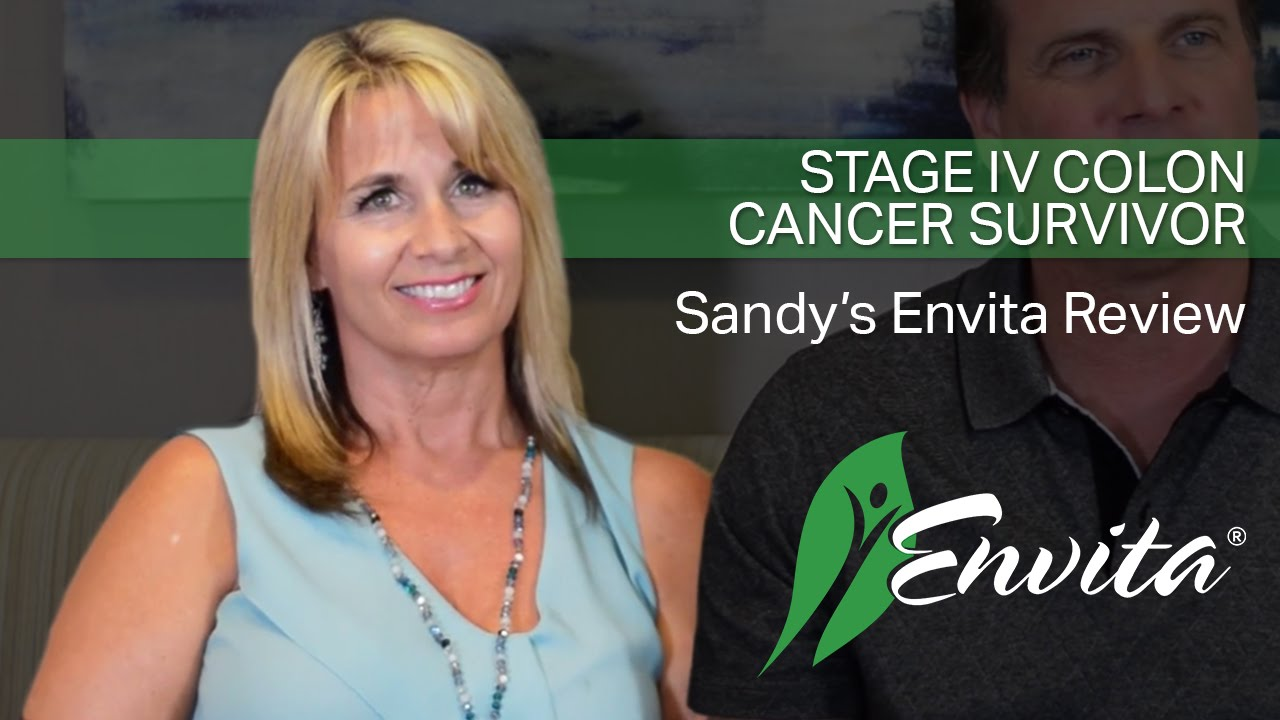 Stage 4 Colon Cancer Treatment Envita Medical Center