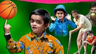 "CHOTU DADA KI CHILLAR PARTY | ""छोटू की चिल्लर पार्टी"" Khandesh Hindi Comedy 
