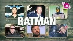 """""""Batman""""-Darsteller Wer ist der einzig Wahre?"""