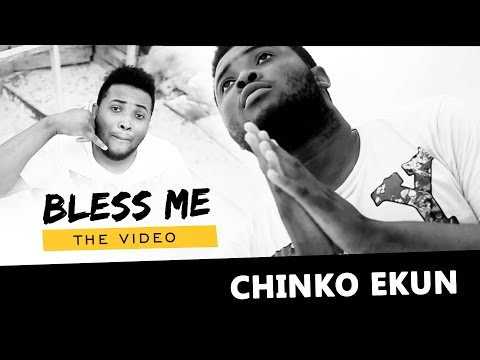 "VIDEO: Chinko Ekun – ""Bless Me"""