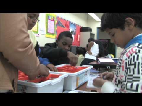NEW BRUNSWICK MIDDLE SCHOOL ROBOTICS PROGRAM 2
