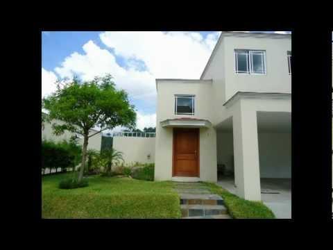 Casa Nueva en Garden Hill Santa Elena San Salvador El