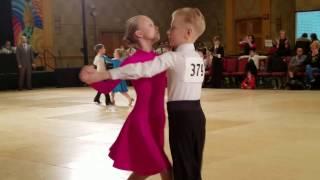 Waltz - USA Dance - 2/19/2017