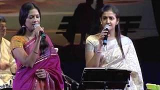 Sur Sandhya 2008 - Karnataka Naada Geethe - Archana Udupa & M D Pallavi