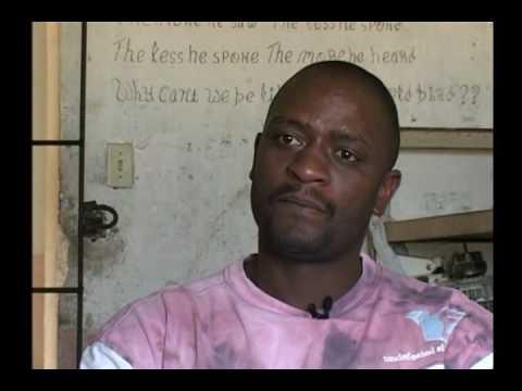Prison Fellowship Belize Drug Rehab