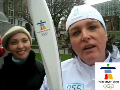 The Archivest Interviews 1 Of The Torch Bearers Cindy Crapper 2010