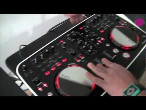 Now Available! Serato DJ Intro with Pioneer DDJ-Ergo | agiprodj.com
