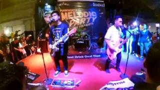 STAND HERE ALONE - Indah Tak Sempurna    Melodic Party x Voicehell x Soundwire