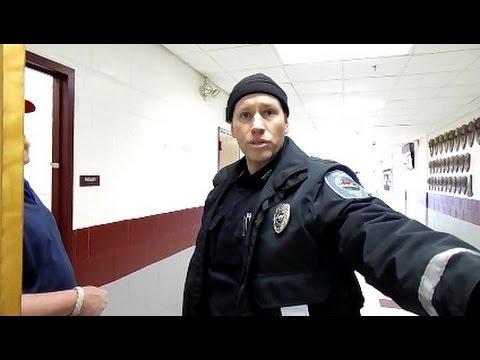 "Cops called when I film near ""public"" meeting (Wilton, NH)"