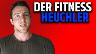 Der größte Heuchler von Fitness Youtube!
