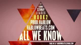 Big Sean Type Beat - All We Know (Feat. Drake)