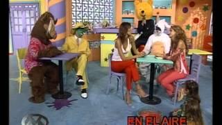 Flavia Está de Fiesta - Parte 2 - Vide...