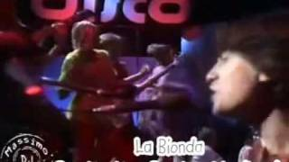 La Bionda - One For You, One For Me (1978)