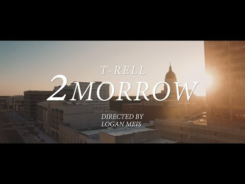 T-Rell - 2morrow