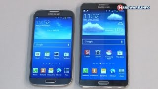Samsung Galaxy Note 3 review - Hardware.Info TV (Dutch)