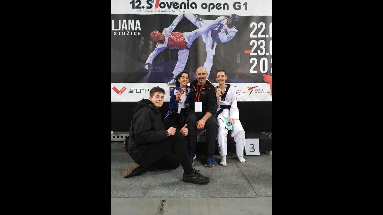 Download 3 PARTE SLOVENIA OPEN TAEKWONDO