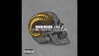 Rick Ross - The Devil is a Lie Ft. Jay-Z [Bass Boost / HD]