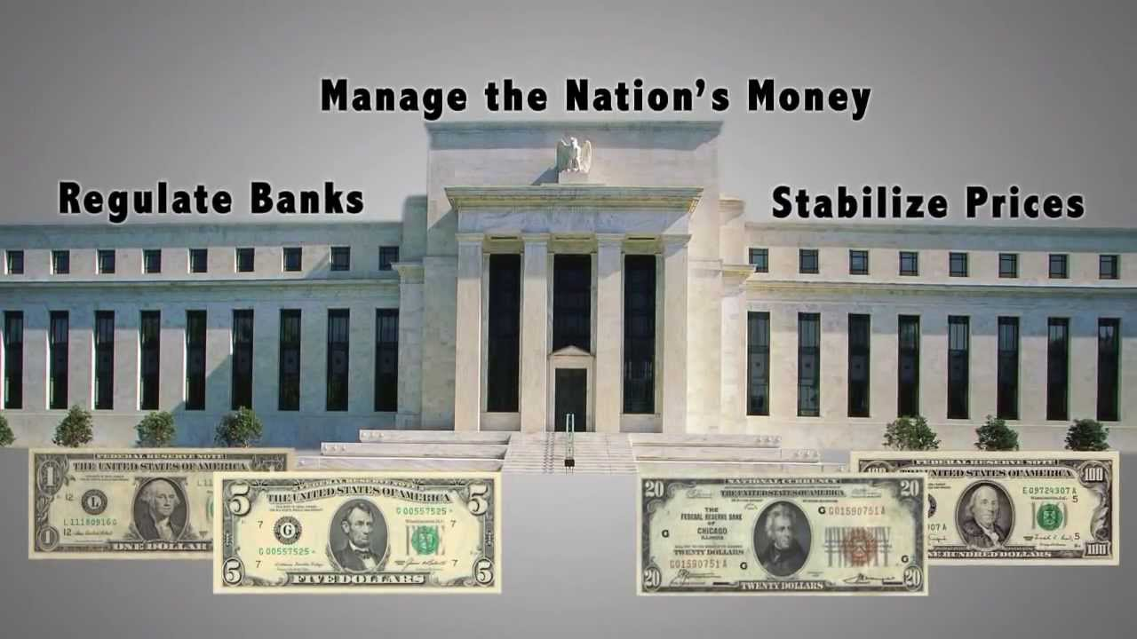 the central bank and the banking Roles and objectives of modern central banks  public policy agencies for central banking functions the bundle of functions that constitutes a central bank is not.