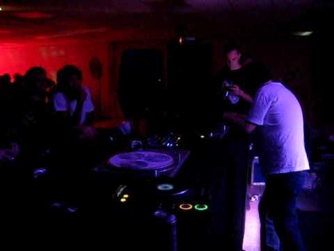 Concord Dawn Live in Atlanta 7.4.09