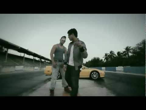 Rakim Y Ken-Y - Cuando Te Enamores VIDEO OFICIAL REGGAETON 2012