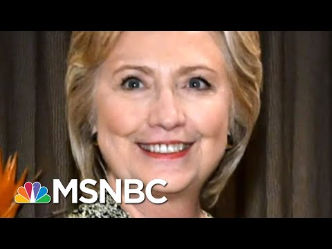 TX Voted To Remove Hillary Clinton And Helen Keller Out Of Textbooks | Velshi & Ruhle | MSNBC