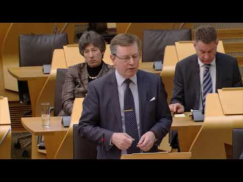 Debate: Local Government Finance (Scotland) Order 2018 [draft] - 6 March 2018
