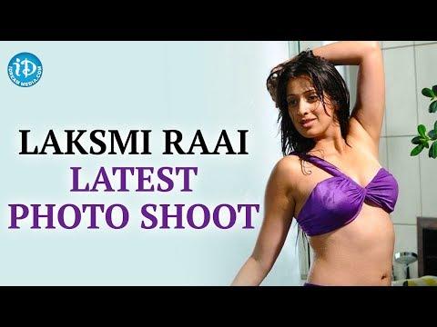 Laksmi Raai Latest  Photo Shoot