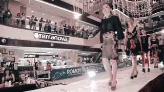 Summer Fashion 2015 - Bishkek Park (ТРЦ'Бишкек Парк') Среда Шоппинга