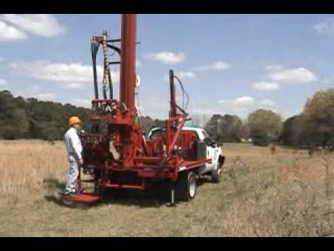 How To Drill a Water Well – 5 Simple Steps