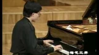 梅花三弄 鋼琴曲 A classic Piano Chinese Song