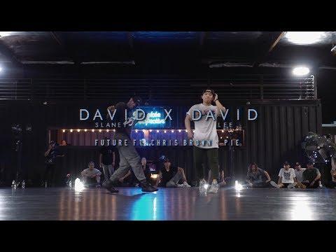 David Slaney X David Lee   PIE   Snowglobe Perspective