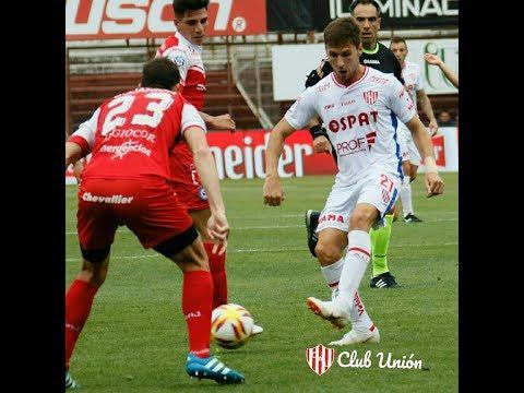 Fecha 9: Resumen de Argentinos Juniors - Unión