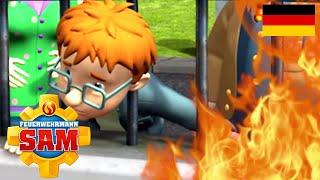 Feuerwehrmann Sam Deutsch Neue Folgen |  Rettung von Norman  🚒Kinderfilm | Zeichentrick für Kinder
