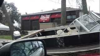Hurricane Sandy / SI-NY Devastation Aftermath