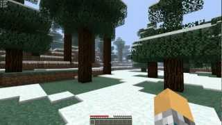 Minecraft Mod - X-Ray 1.4.5 - Installation + Download - [Deutsch/German]