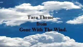 Tara Theme from Gone With The Wind.avi
