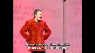 Eddie Izzard   Definite Article  musica